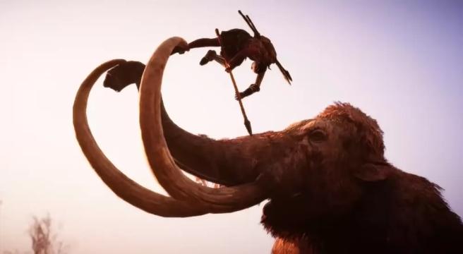 farcryprimalmammoth